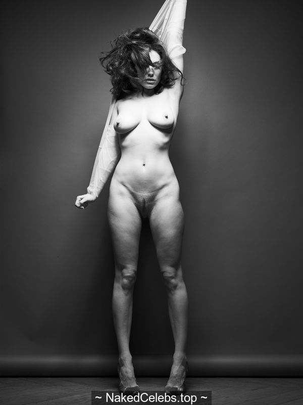 Celebs naked Celeb Legends